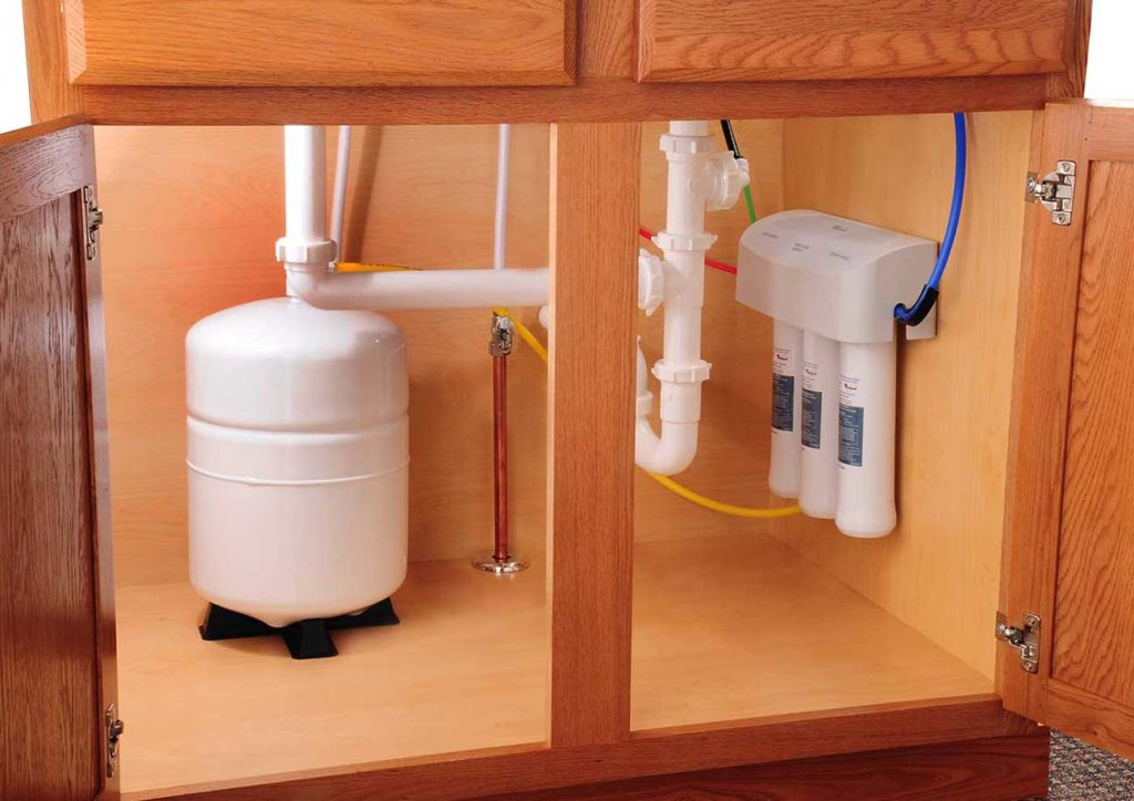What are The Different Kinds of Home Filtration Systems