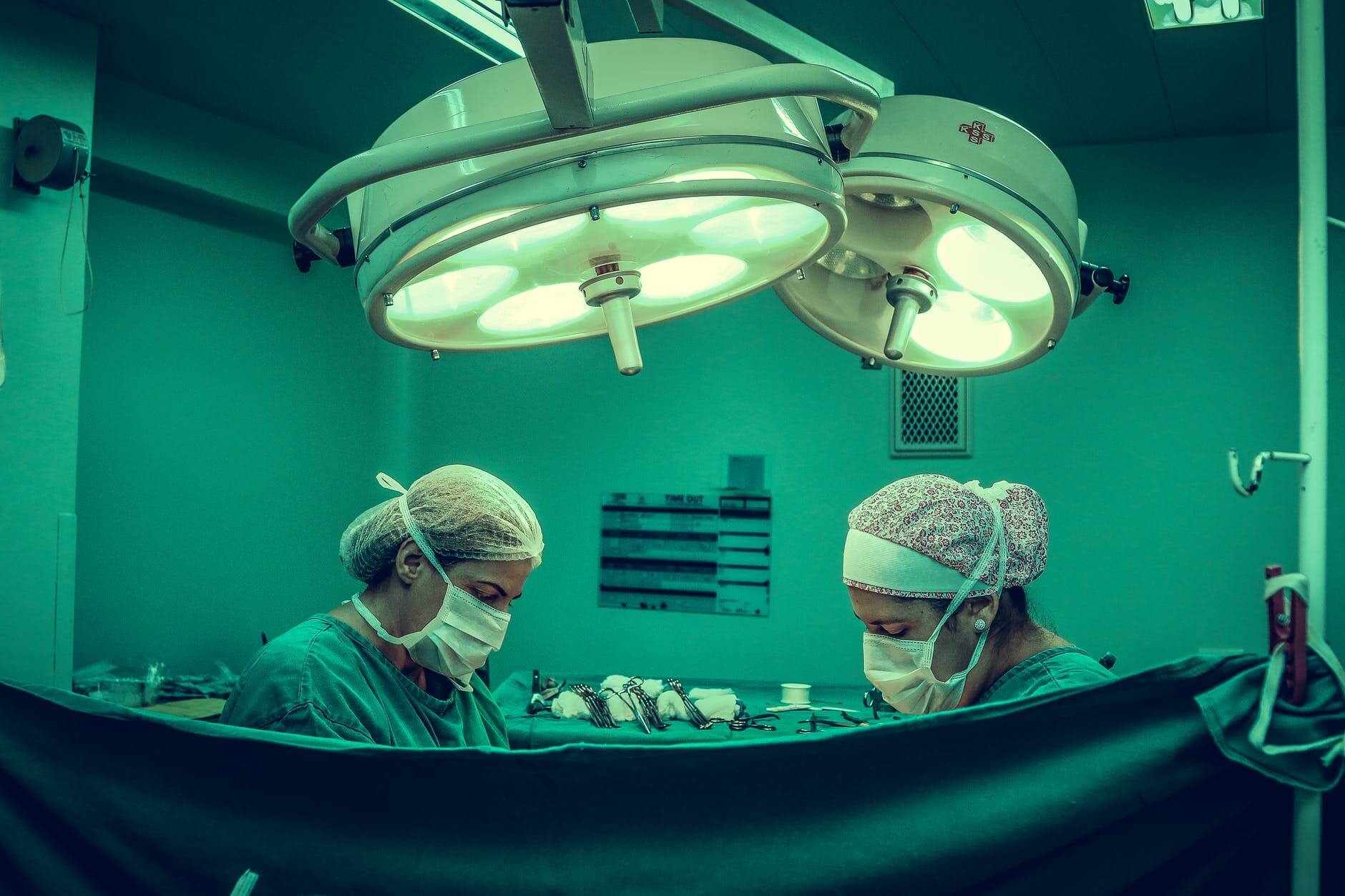 All You Need To Know About Eye Surgery