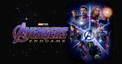 Avengers Endgame (2019) Hindi + English Full HD Movie