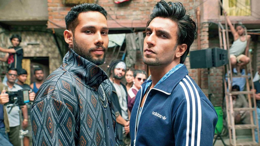 Download Gully Boy Image 1