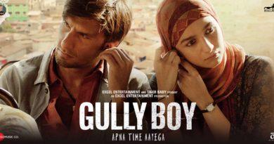 Download Gully Boy (2019) Full HD Movie