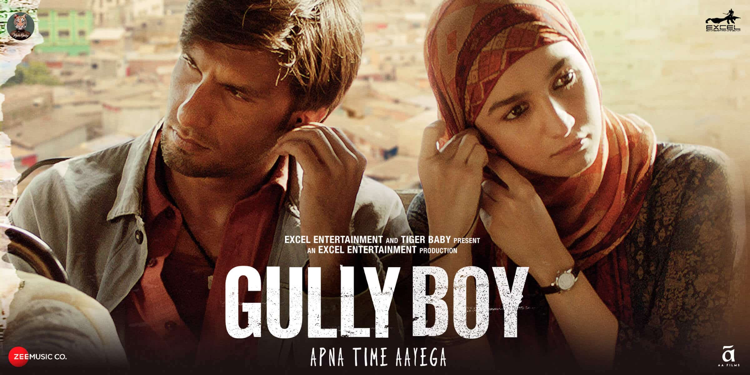 Download Gully Boy (2019) Full HD Movie