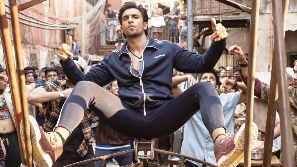Download Gully Boy Image 7