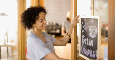 Open Your Own Restaurant Budget Friendly