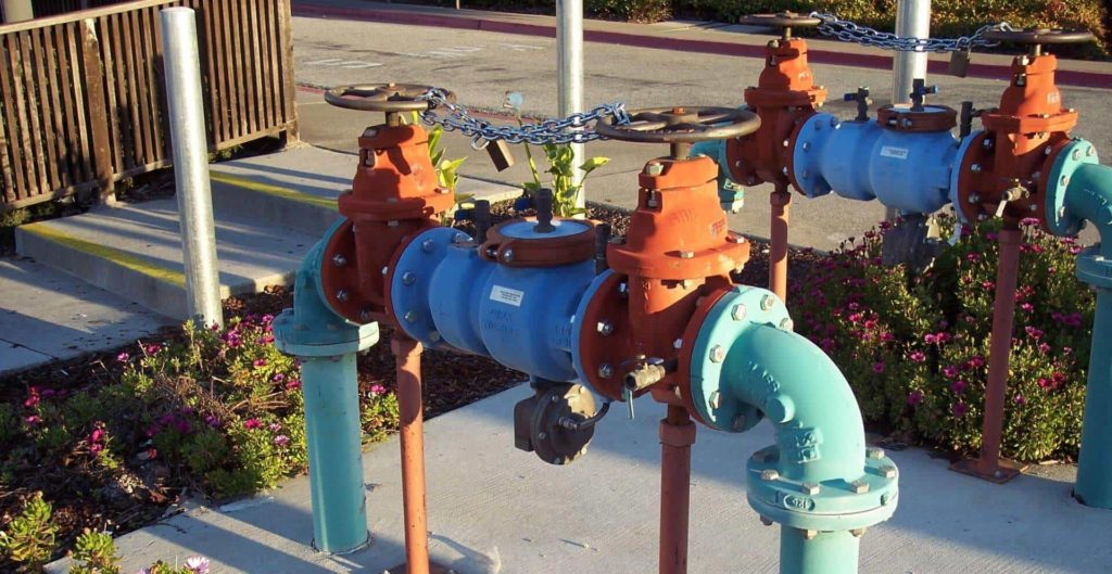 The Necessity of Backflow Testing - Causes of Backflow