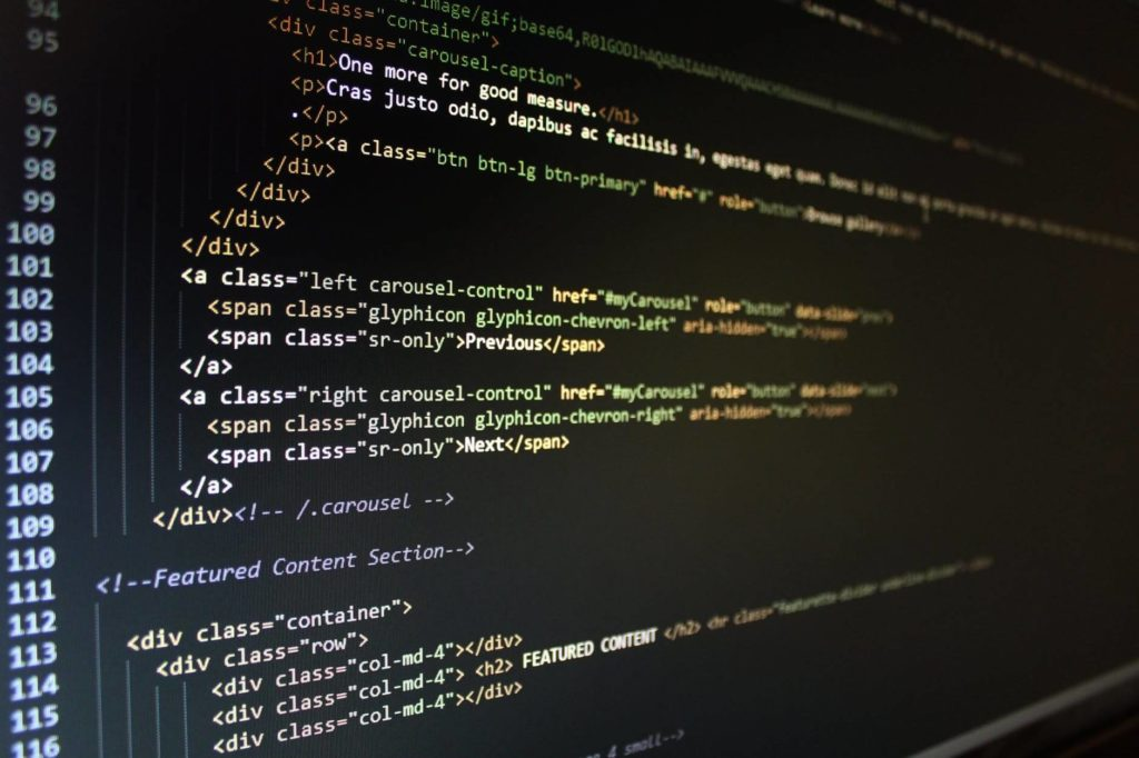 career in computing - Get to Grips with HTML