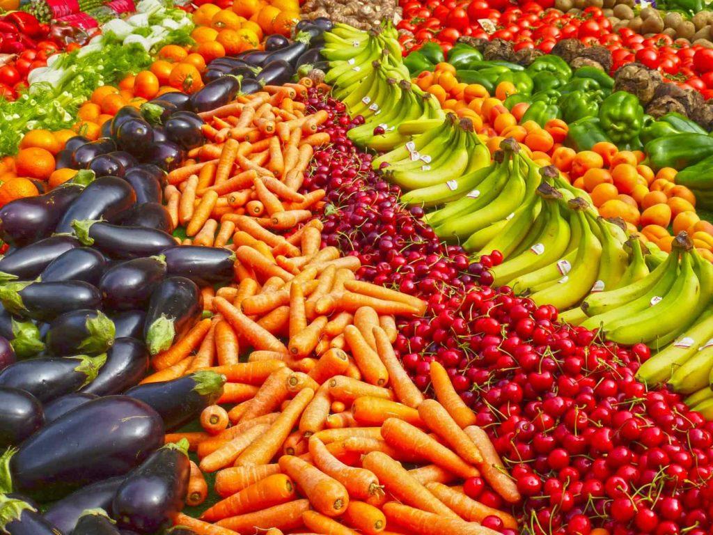is going vegetarian easy? - Why Choose Vegetarian?