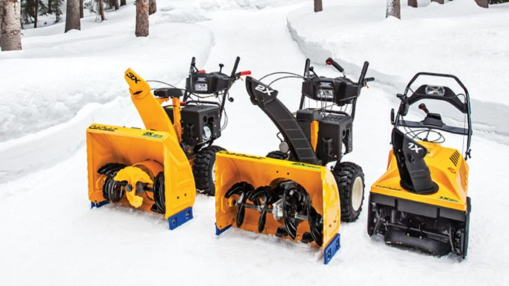 tips to find best snow blower - Blower Stages