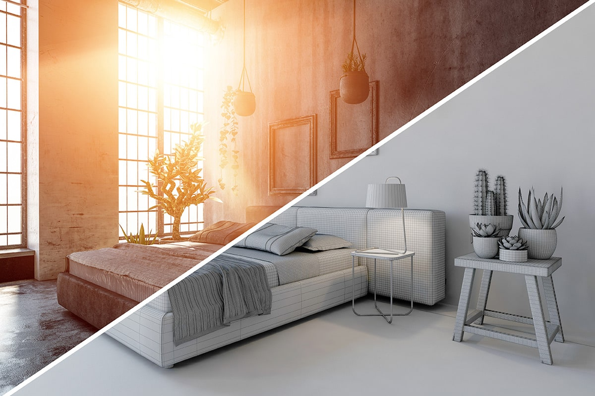 3D-Rendering-Before-after feature_image