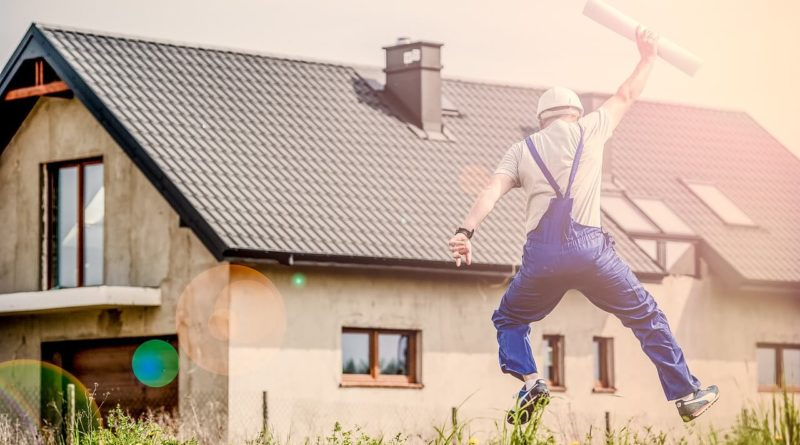 A Guide to Choosing the Home Builder That's Right for You