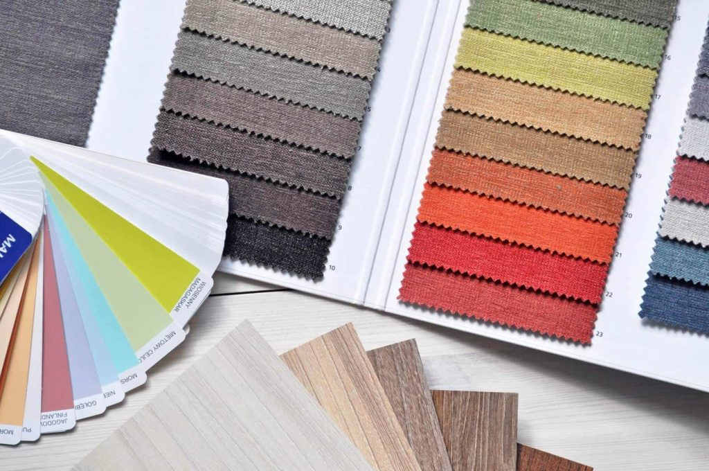 Facts on Interior Design and Decoration - Color
