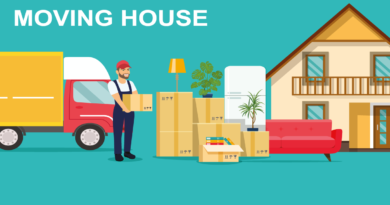 The Three Types of Moving Services