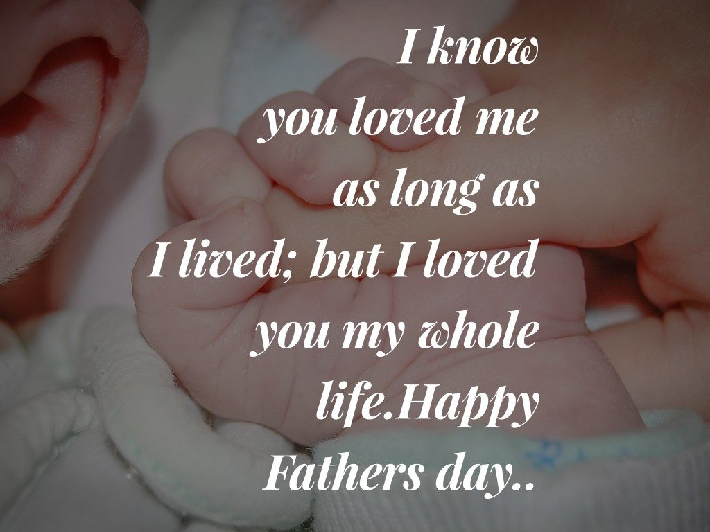 Happy Fathers Day Images 38