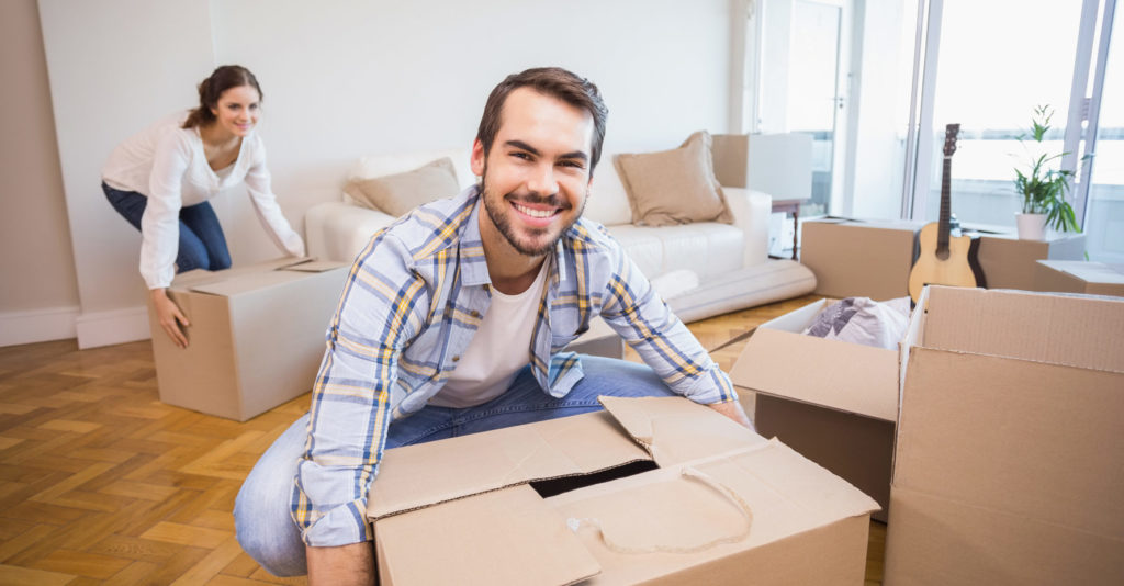Types of Moving Services 2