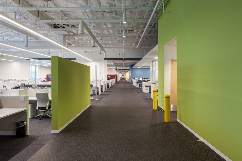 Work-Space Renovation1