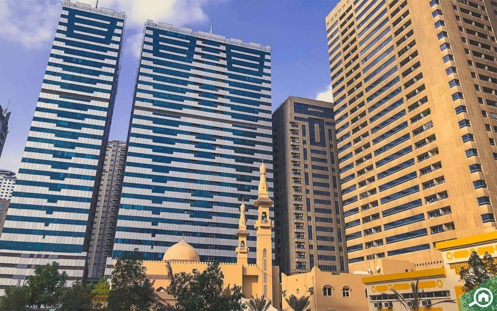 best apartment deals in Dubai - Al Nahda