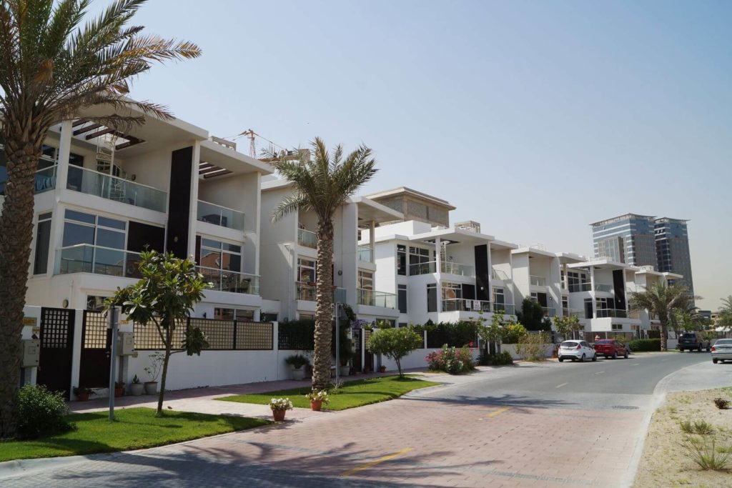 best apartment deals in Dubai - Jumeirah Village Circle