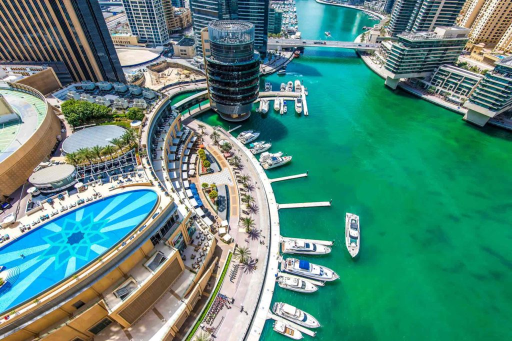 best apartment deals in Dubai - Dubai Marina