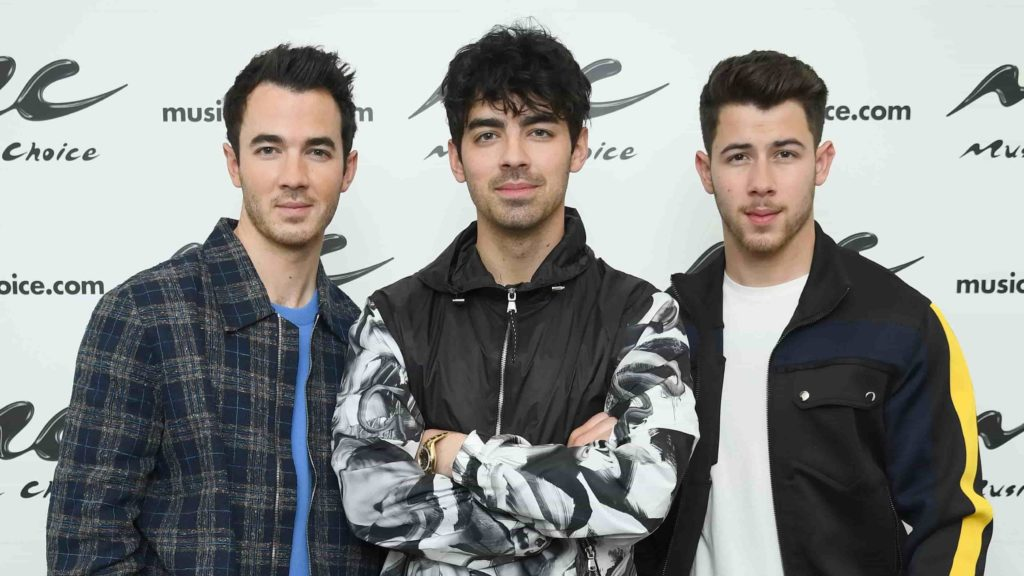 everything to know about Jonas Brothers image 1