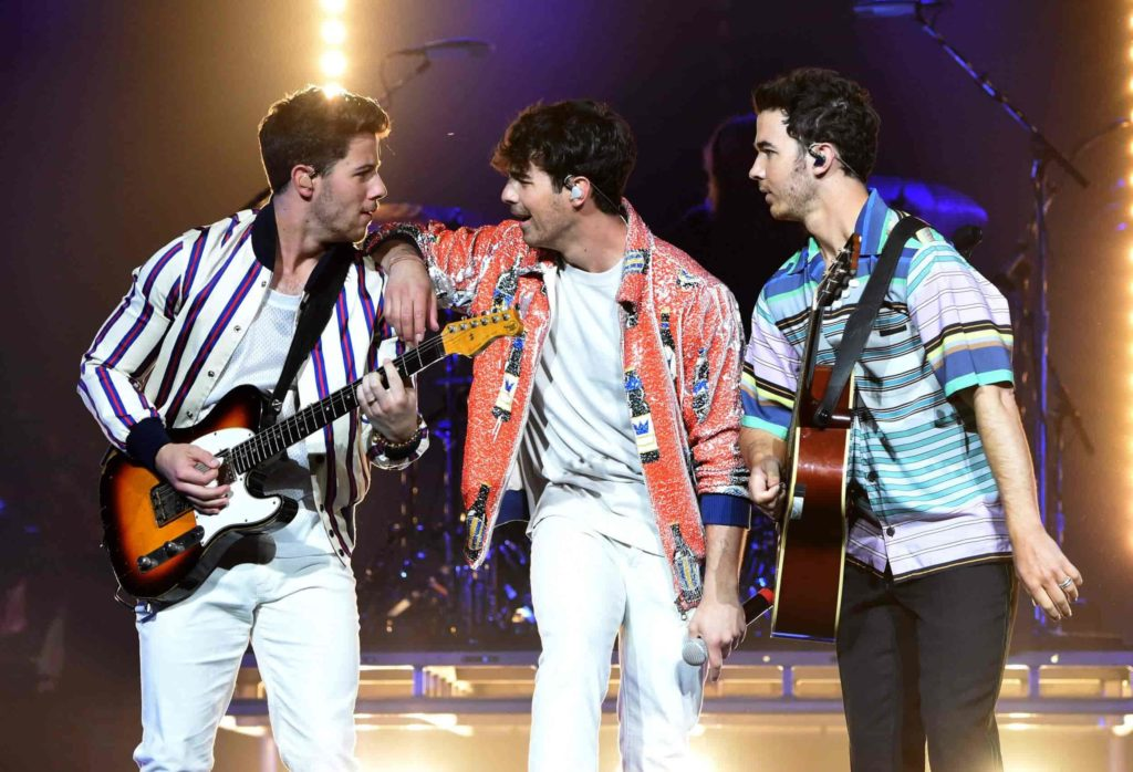 everything to know about Jonas Brothers image 3