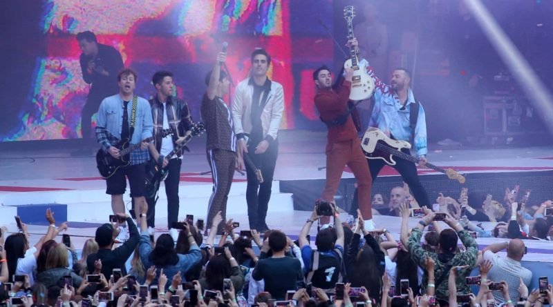 everything to know about Jonas Brothers image 4