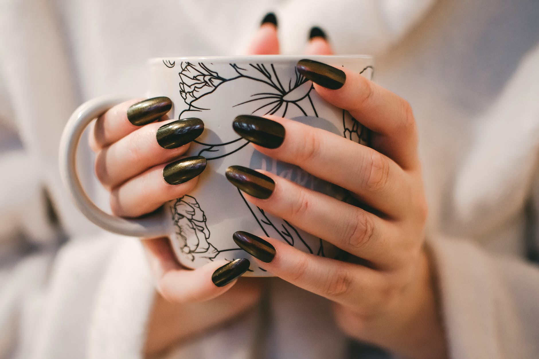 how to pick perfect spring nail art designs