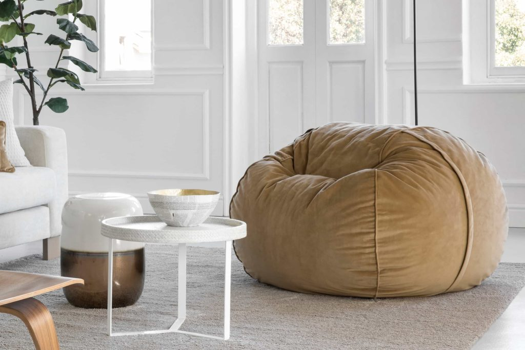 4 Professional Tips for Looking After a Bean Bag 2