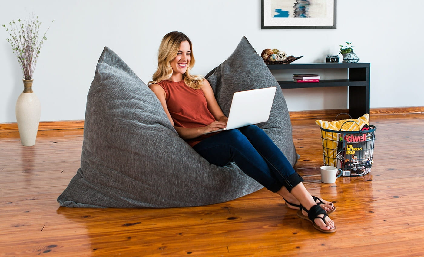 5 Things You Should Ask Yourself When Buying a Luxury Bean Bag feature image 1