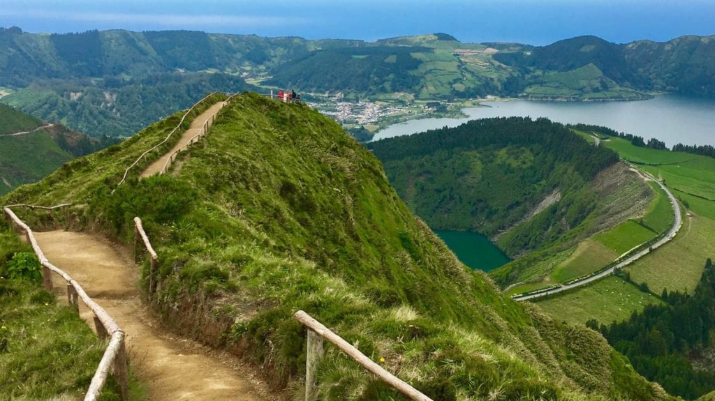 Beautiful Autonomous Region of the Azores 4