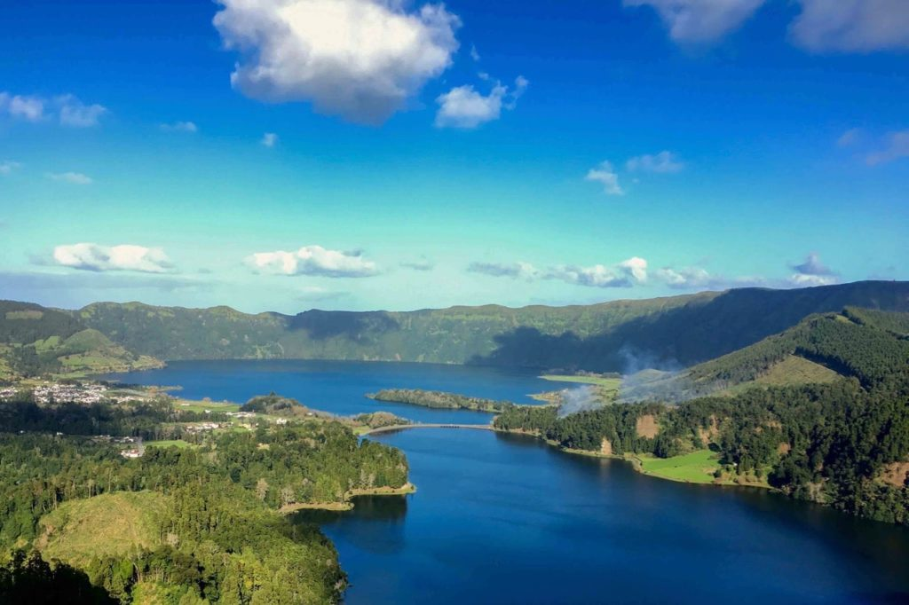 Beautiful Autonomous Region of the Azores 6