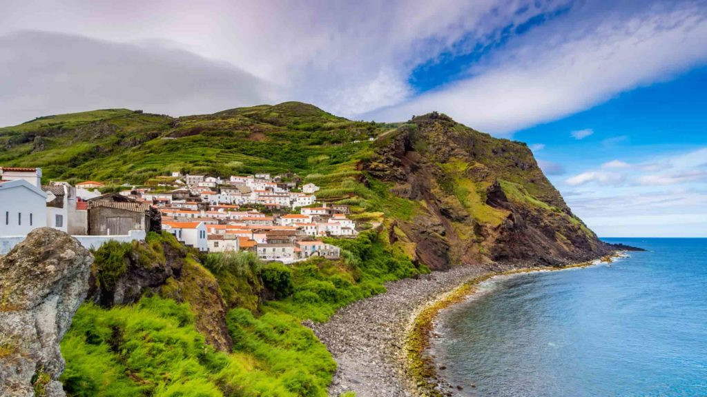 Beautiful Autonomous Region of the Azores 9