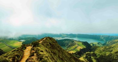 Beautiful Autonomous Region of the Azores feature image