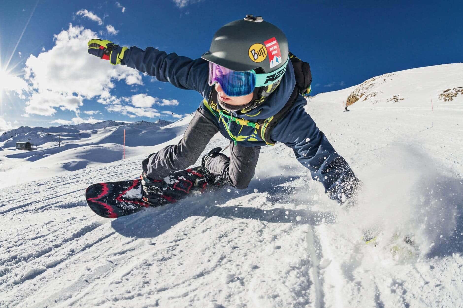 Buying a Ski Jacket 4