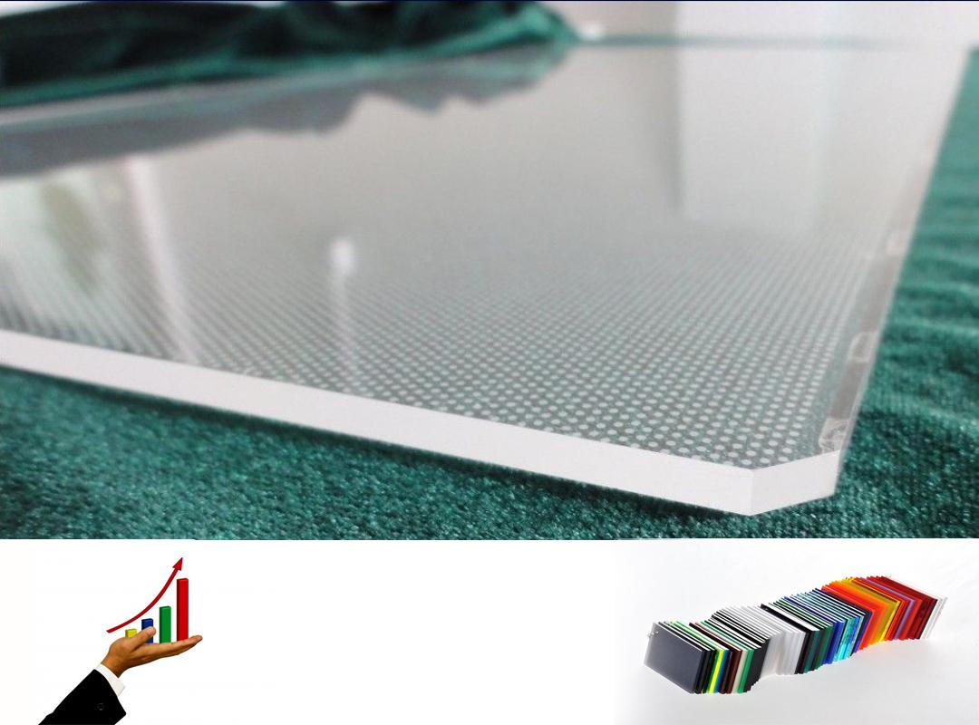 Plexiglass 2019 Trends and Competition 4