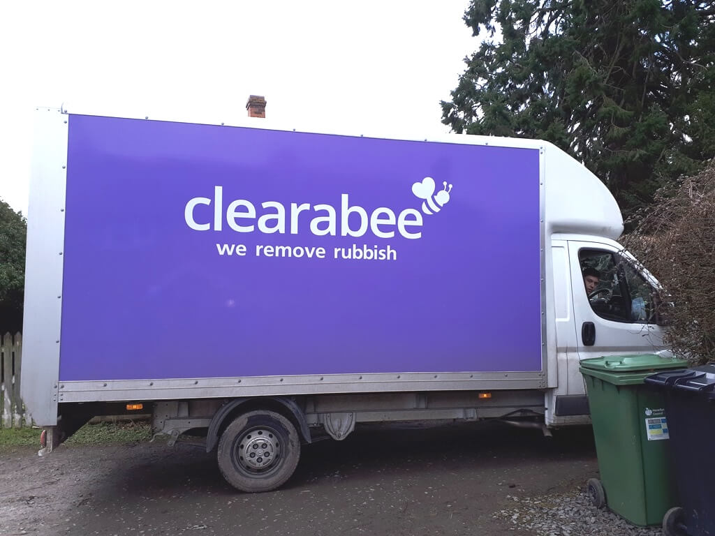 Rubbish Removal 5