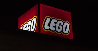 Unbelievable Lego Architecture 1
