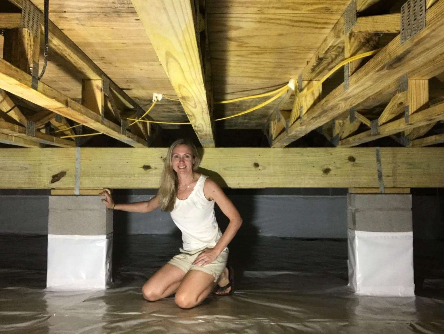 You Get Better at Crawlspace 10