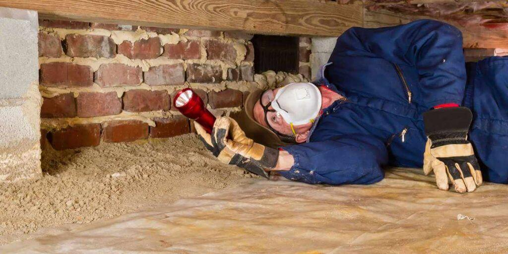 You Get Better at Crawlspace 7