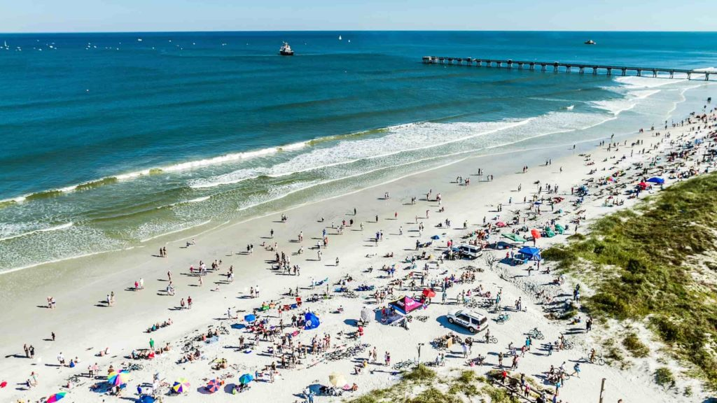 Your Guide to a Fun-Filled Jacksonville Getaway 2