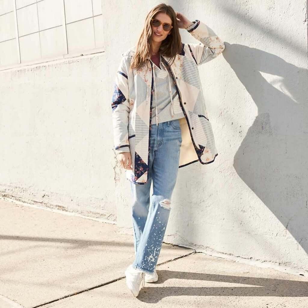 stylist girl style