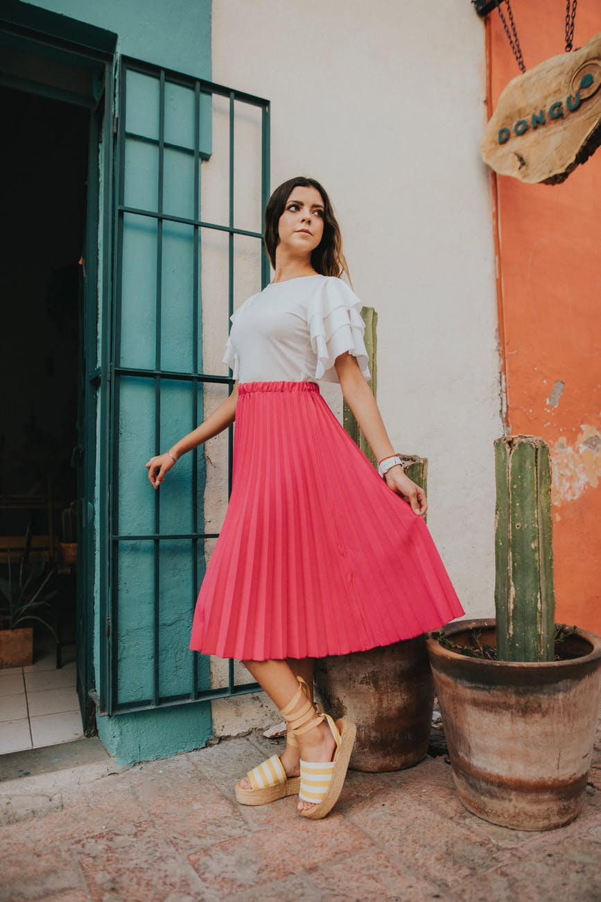 Dress for a Casual Date Night 5