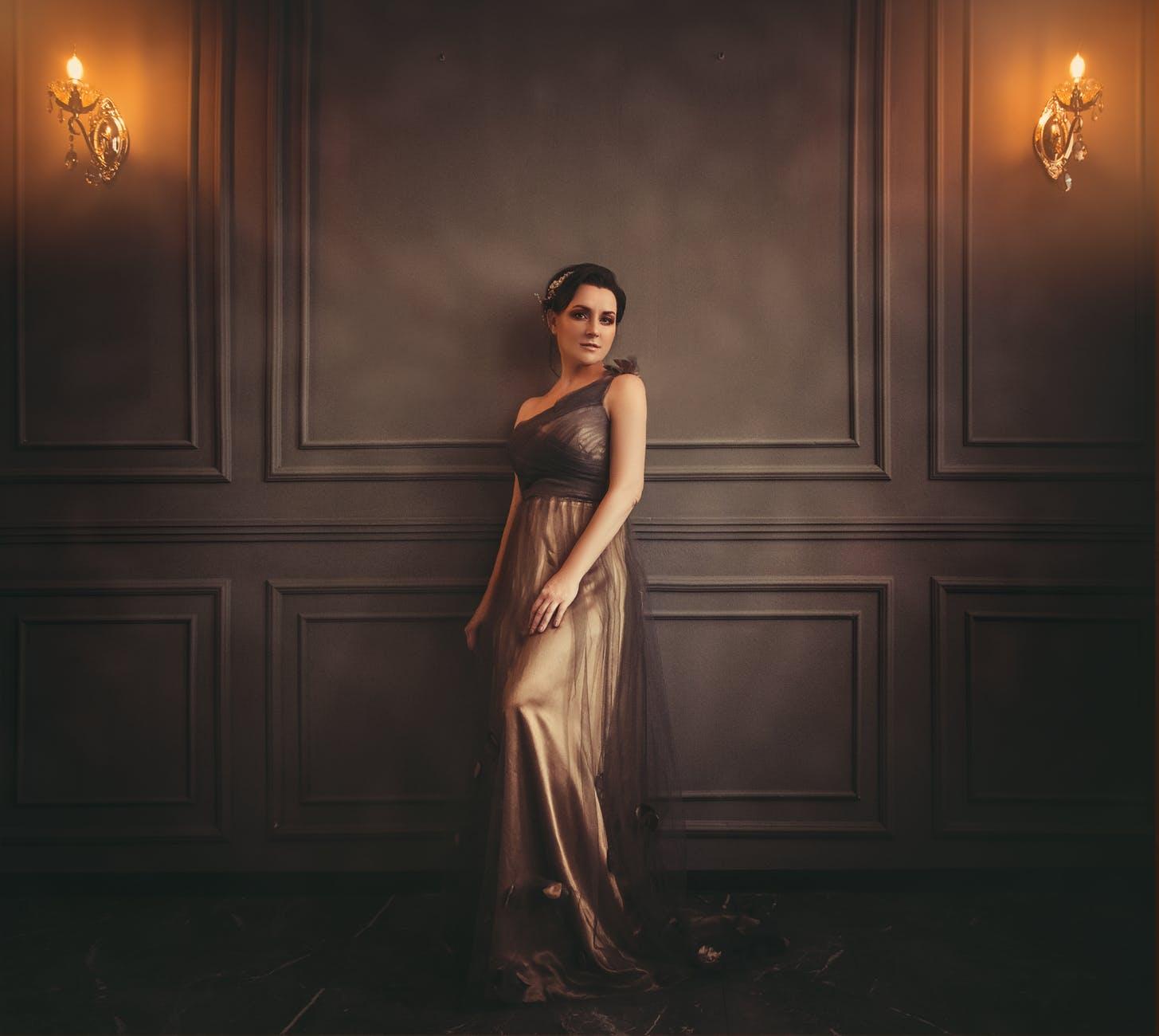 Evening Dress 3