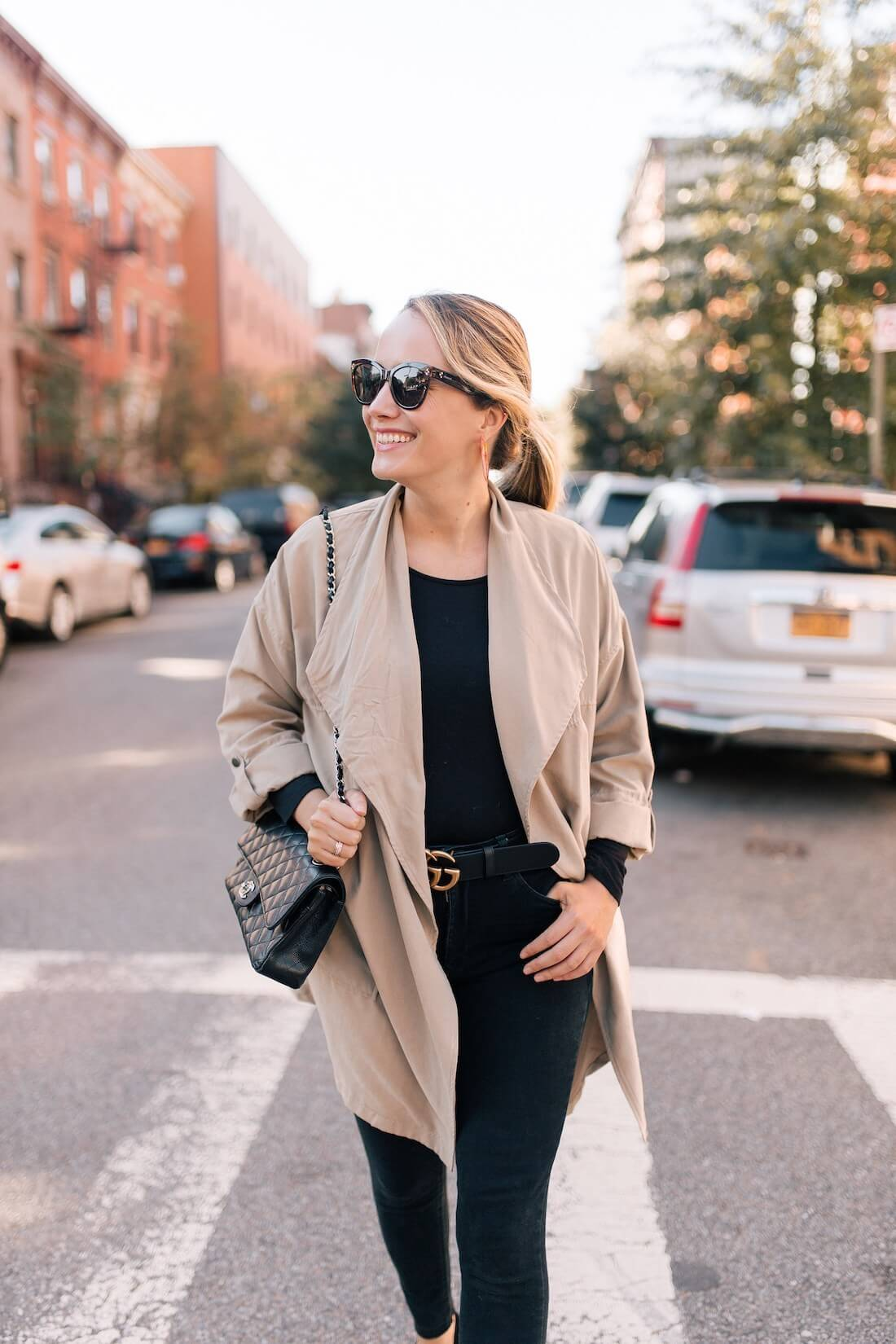 Best 15+ Fall Outfit Ideas For 2019 , Live Enhanced