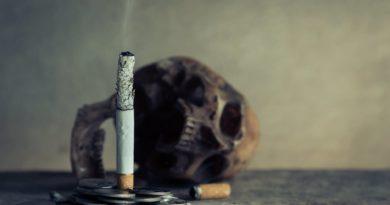Smoking ruining life feature image