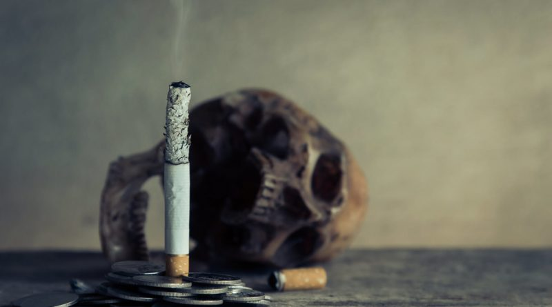 Smoking ruining life feature image