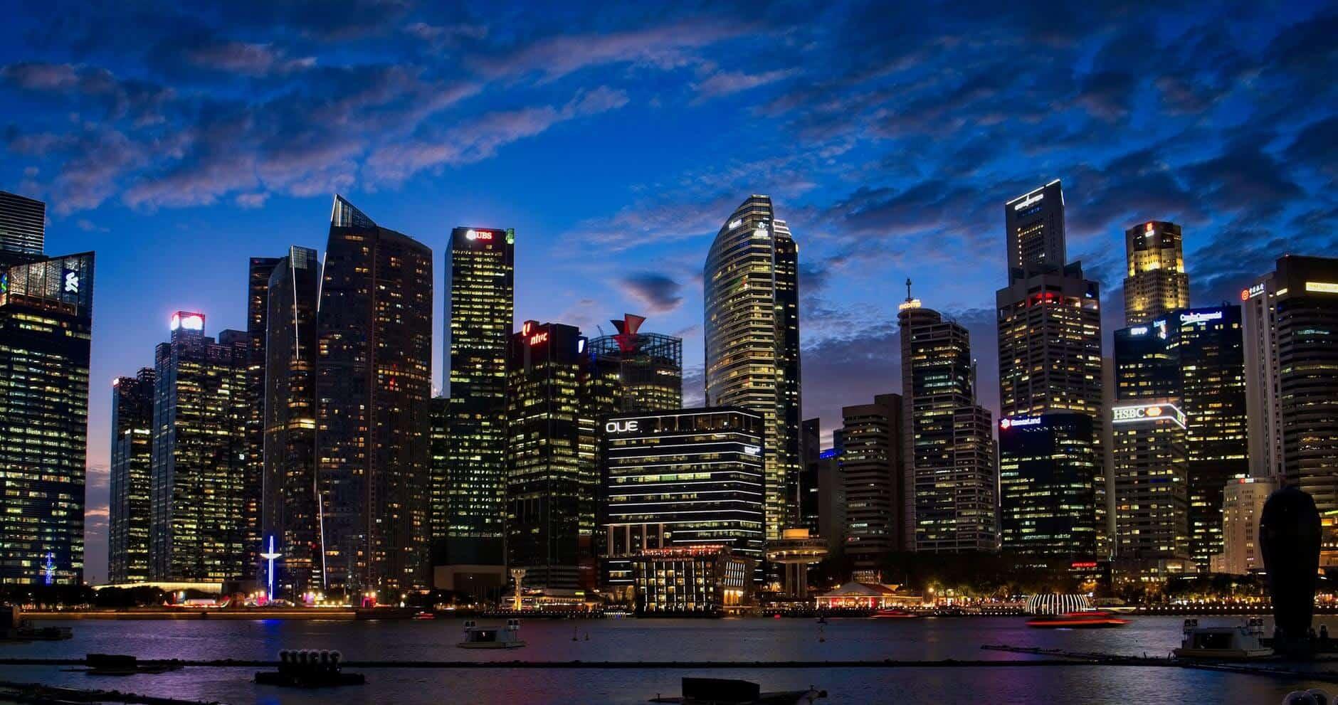 TheArchitecture in singapore