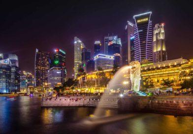 Visit Singapure Feature Image
