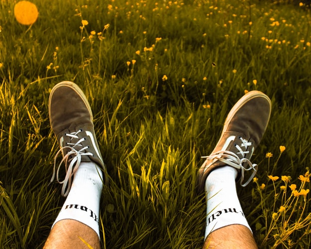 swelling feet 3