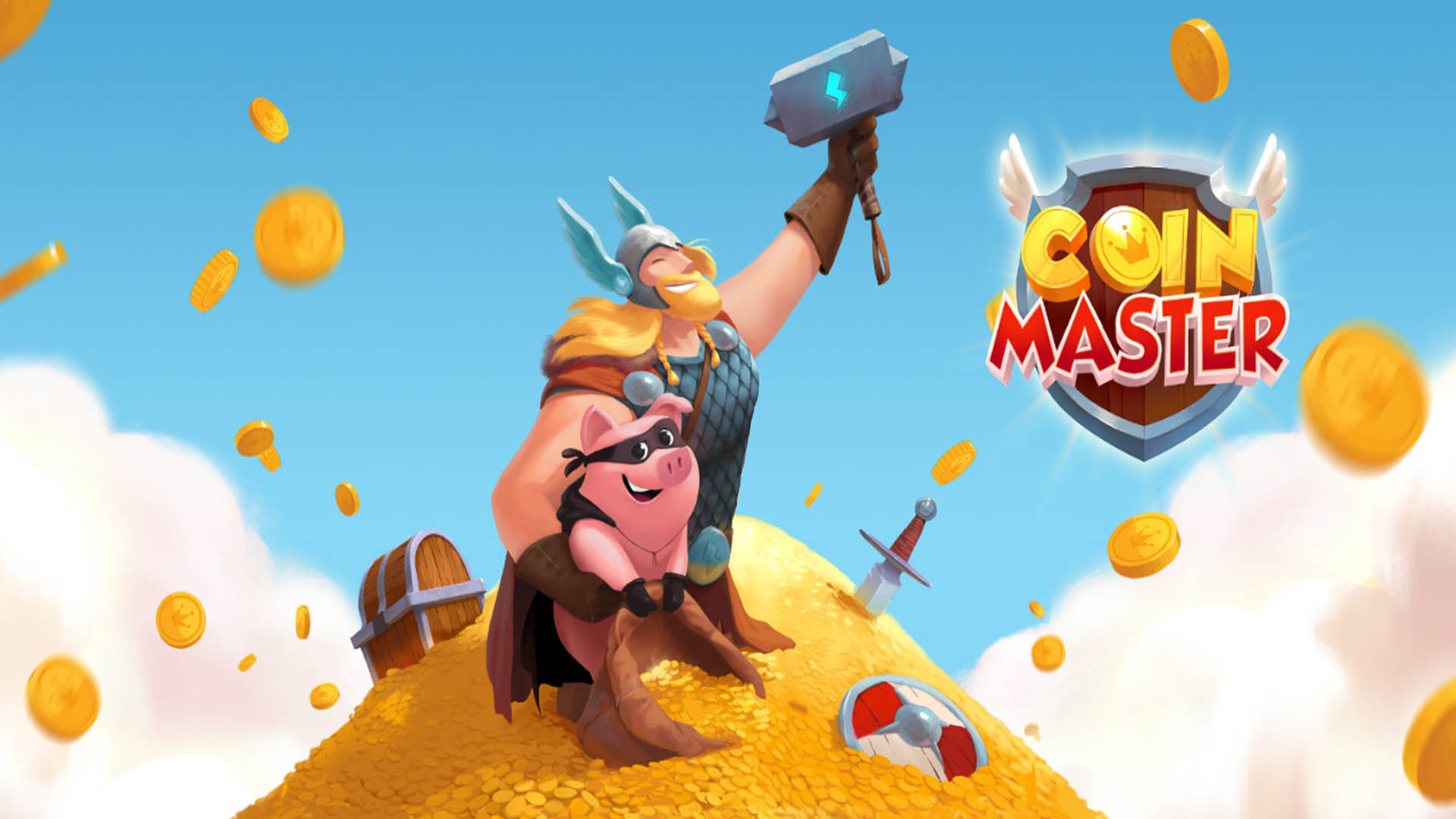 Coin Master Feature Image