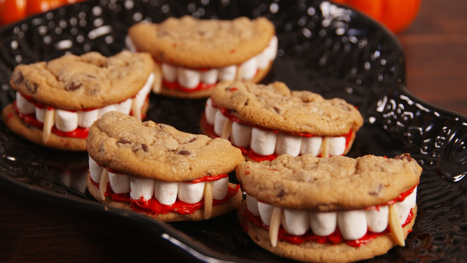 Creepiest Food Party Decoration Ideas of Halloween